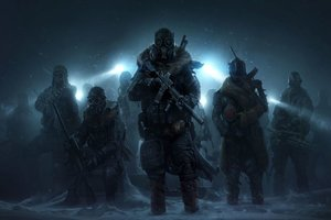 Wasteland 3 Confirmed For PC And Consoles, Will Feature Multiplayer
