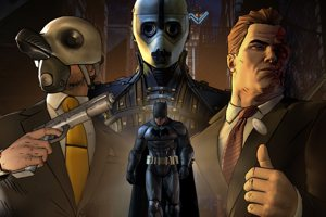 Batman: The Telltale Series – Episode Three Review