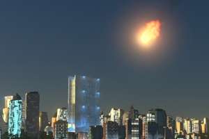 Video: Hands On With Cities: Skylines - Natural Disasters