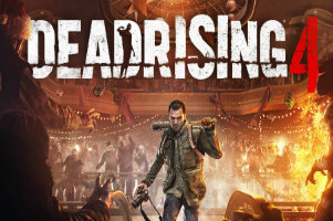 Dead Rising 4's Season Pass Detailed