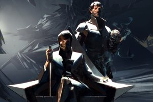 Dishonored 2's Latest Update Adds Mission Select And Custom Difficulty