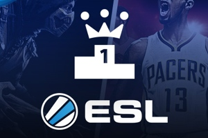 Sony And ESL Team Up For A Series Of PlayStation Tournaments