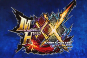 Monster Hunter XX Announced For 3DS
