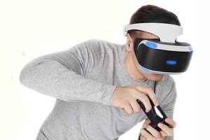 Game Want You To Pay To Play Test PSVR In Store