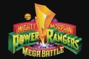 Mighty Morphin Power Rangers: Mega Battle Gets A Launch Trailer
