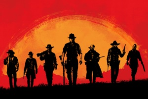 The Red Dead Redemption 2 Teaser Trailer Is Here