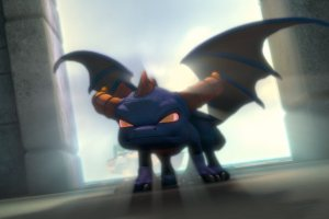 Schools Out For Spyro As The Skylanders Academy Animated Series Comes To Netflix