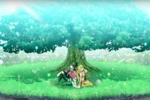 Asdivine Hearts Coming T PS4, PS3, And Vita