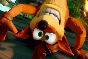 It Looks Like The Crash Bandicoot N. Sane Trilogy Will Have DLC