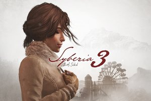 Syberia 3's Story Trailer Reveals The Return Of An Old Friend