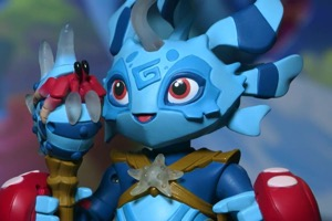 Interview: PlayFusion's Mark Gerhard On Lightseekers And A New Wave Of Toys-To-Life