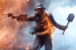 Battlefield 1 Gets DLC Trials Ahead Of Turning Tides' Release