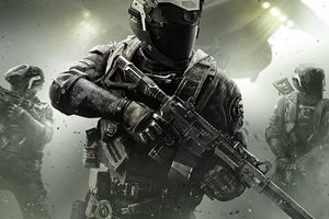 Call Of Duty: Infinite Warfare Is The Eighth Deal Of Christmas On The EU PS Store