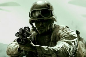 Call Of Duty: Modern Warfare Remastered Will Still Require Disc If You Bought Infinite Warfare Legacy Edition