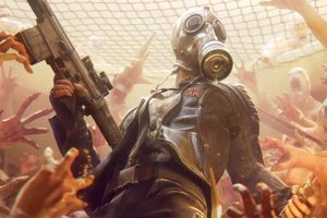 Killing Floor 2 Gets A Free Trial This Weekend
