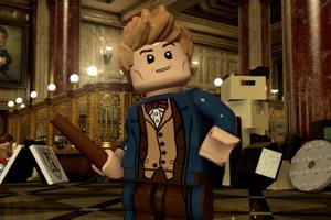 LEGO Dimensions: Fantastic Beasts And Where To Find Them Story Pack Review