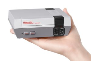 The NES Mini Goes Back On Sale In June
