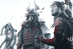 Win A Copy Of Shadow Tactics On PlayStation 4