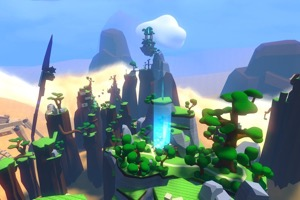 Windlands Review