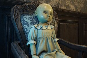 Weeping Doll Review