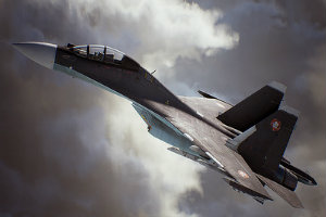 Ace Combat 7's Latest Trailer Gives Hints To The Game's Plot