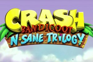 See The First Footage Of Crash Bandicoot N. Sane Trilogy Remaster