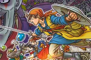 A Quick Look At Dragon Quest VIII: Journey Of The Cursed King For Nintendo 3DS