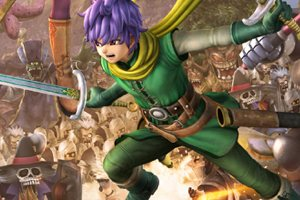 Dragon Quest Heroes 2 Comes To Western PS4s In April 2017