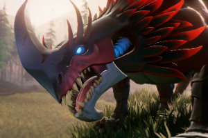 Free To Play Co-Op Action Title Dauntless Announced For PC