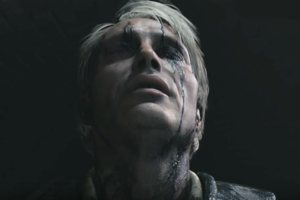 Death Stranding Is Using The Decima Engine By Guerrilla Games