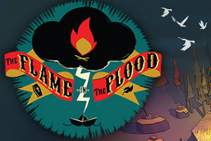 The Flame In The Flood Complete Edition To Release On PS4 In January