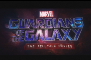 Guardians of the Galaxy: The Tellatale Series' First Episode Available On April 18th