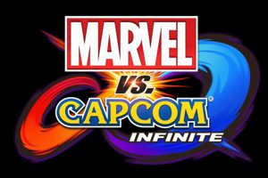 Marvel vs. Capcom Infinite Announced For 2017
