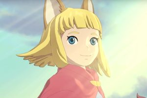 Ni No Kuni II's The Lair Of The Lost Lord DLC Is Out This Week
