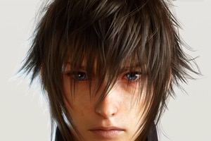 Next Week's Final Fantasy XV Update Adds A
