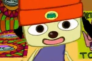 PaRappa The Rapper, LocoRoco & Patapon Are All Being Remastered For PS4