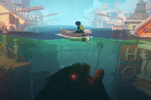 Sea Of Solitude Revealed As Second EA Originals Title