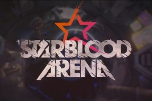 Starblood Arena Announced For PlayStation VR