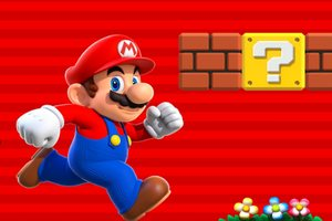 You'll Need To Be Online To Play Super Mario Run