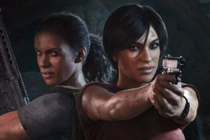 Uncharted: The Lost Legacy Is More Than Just A Final Bow For The Series