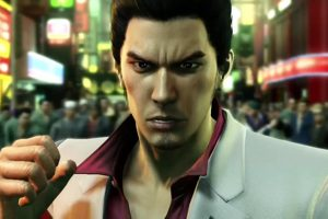 Yakuza: Kiwami Hits Steam Next Month