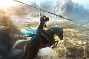 Dynasty Warriors 9 Trailer Shows First Look At Gameplay