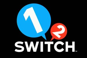 First Switch Game Revealed As 1-2-Switch