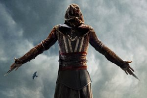 An Assassin's Creed TV Series Is In The Works