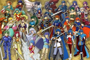 Nintendo Announce Fire Emblem Heroes For Mobile