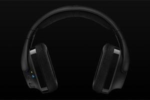 Logitech G533 Headset Review