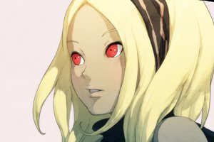 The Live Action Gravity Rush 2 Trailer Is A Little Freaky