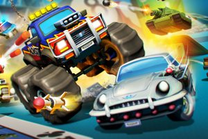 Micro Machines World Series Trailer Shows Off Multiplayer Mayhem
