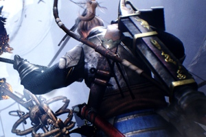 Video: Hands On With Nioh