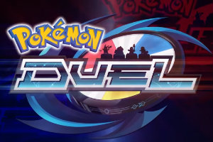 Pokemon Duel Released On Android and iOS Today In The West